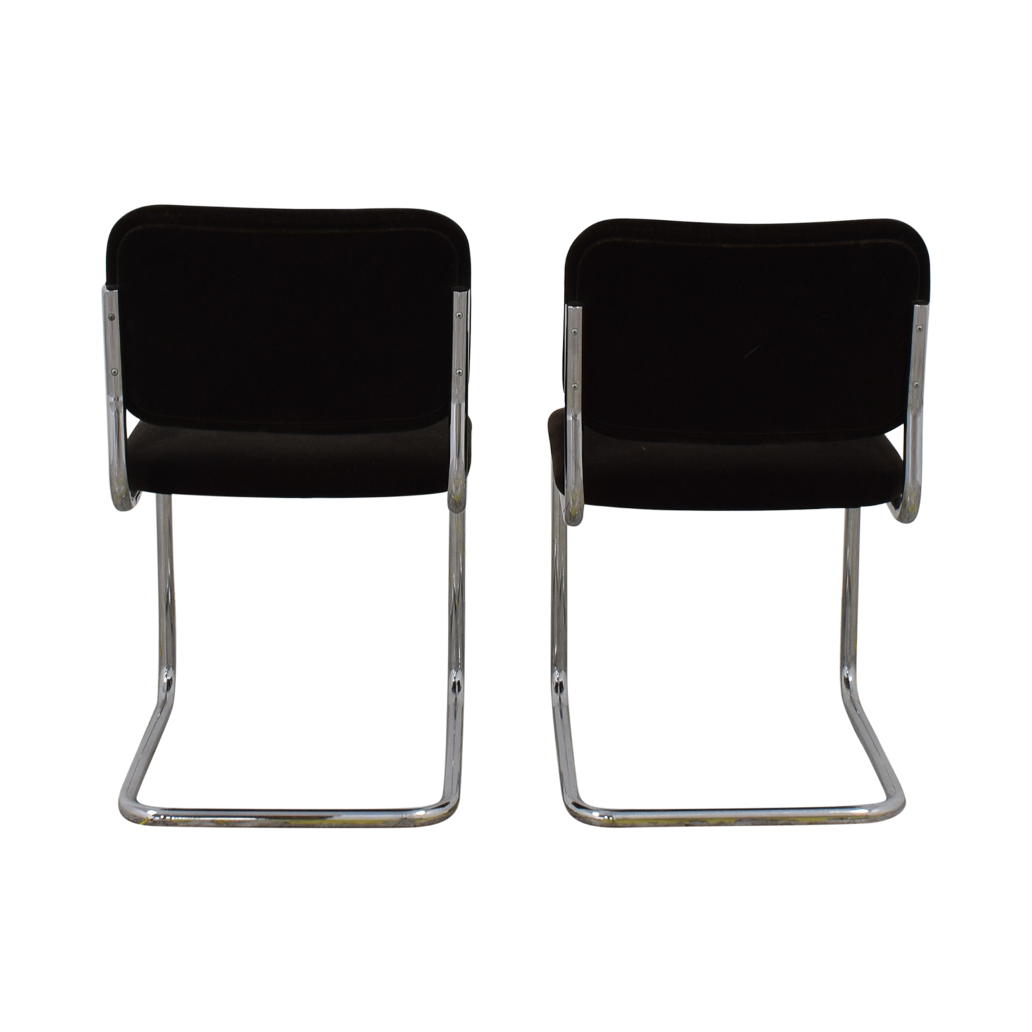 buy Pace Collection Knoll Marcel Breuer Cesca Chairs online