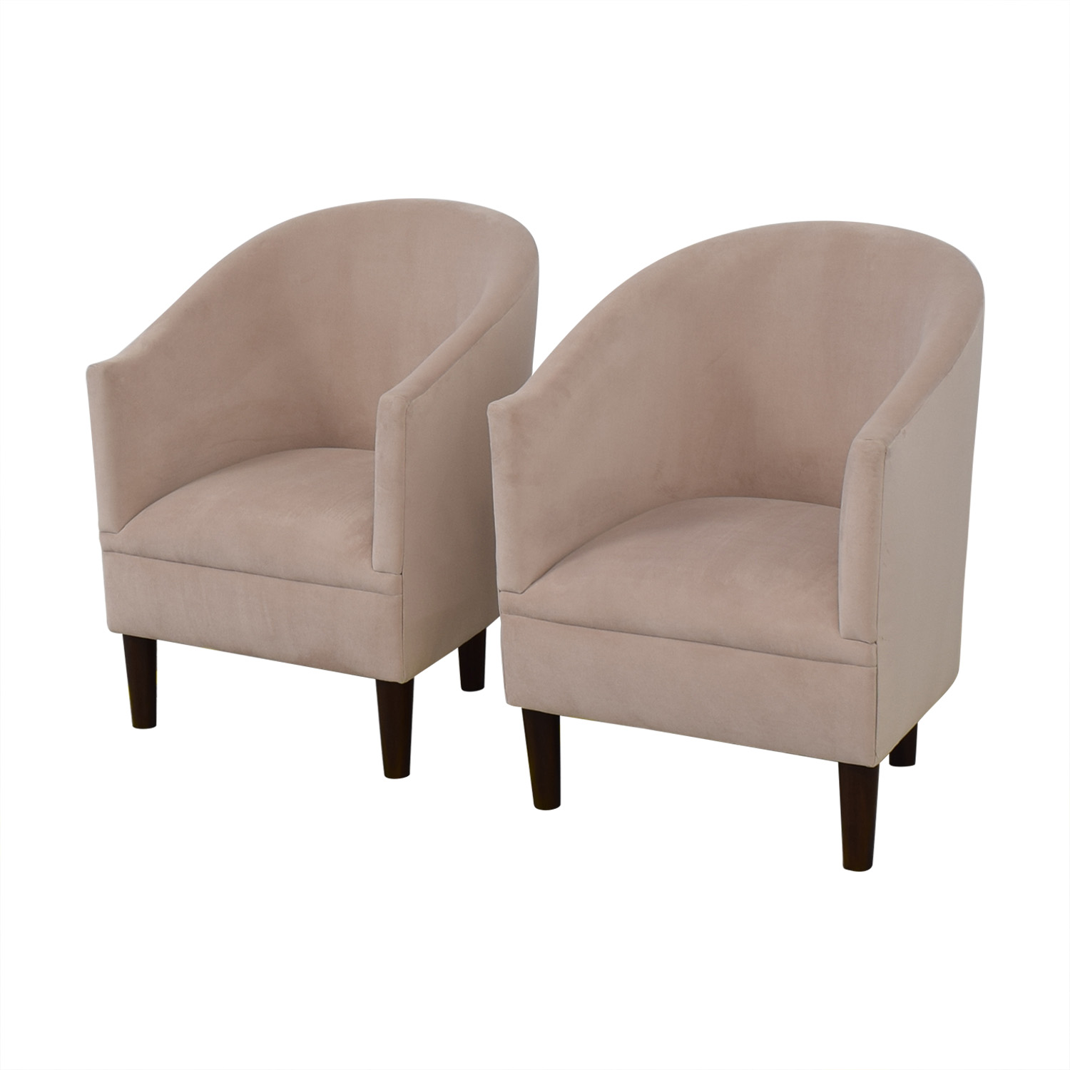 buy Skyline Furniture Tub Club Chairs Skyline Furniture