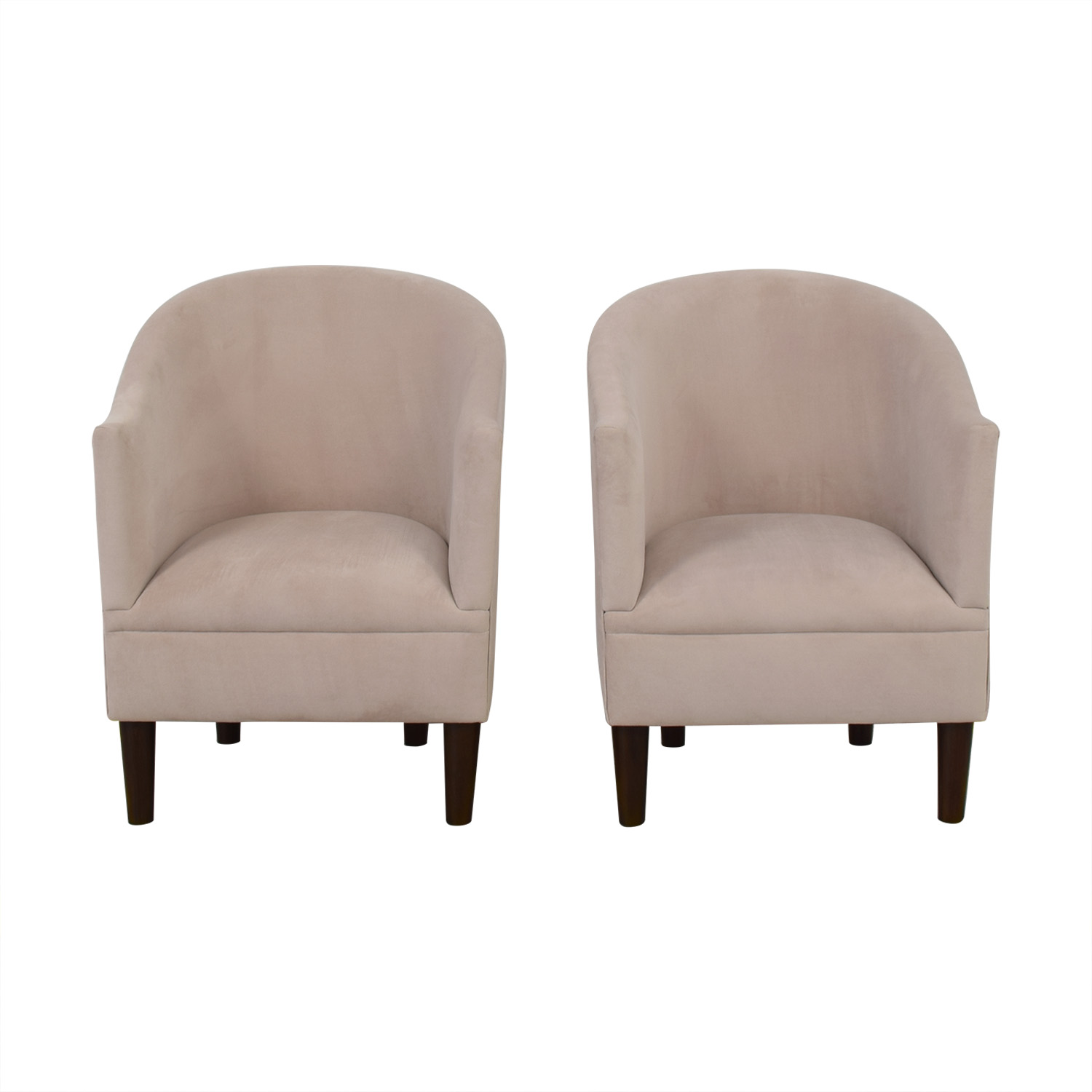 Skyline Furniture Tub Club Chairs sale