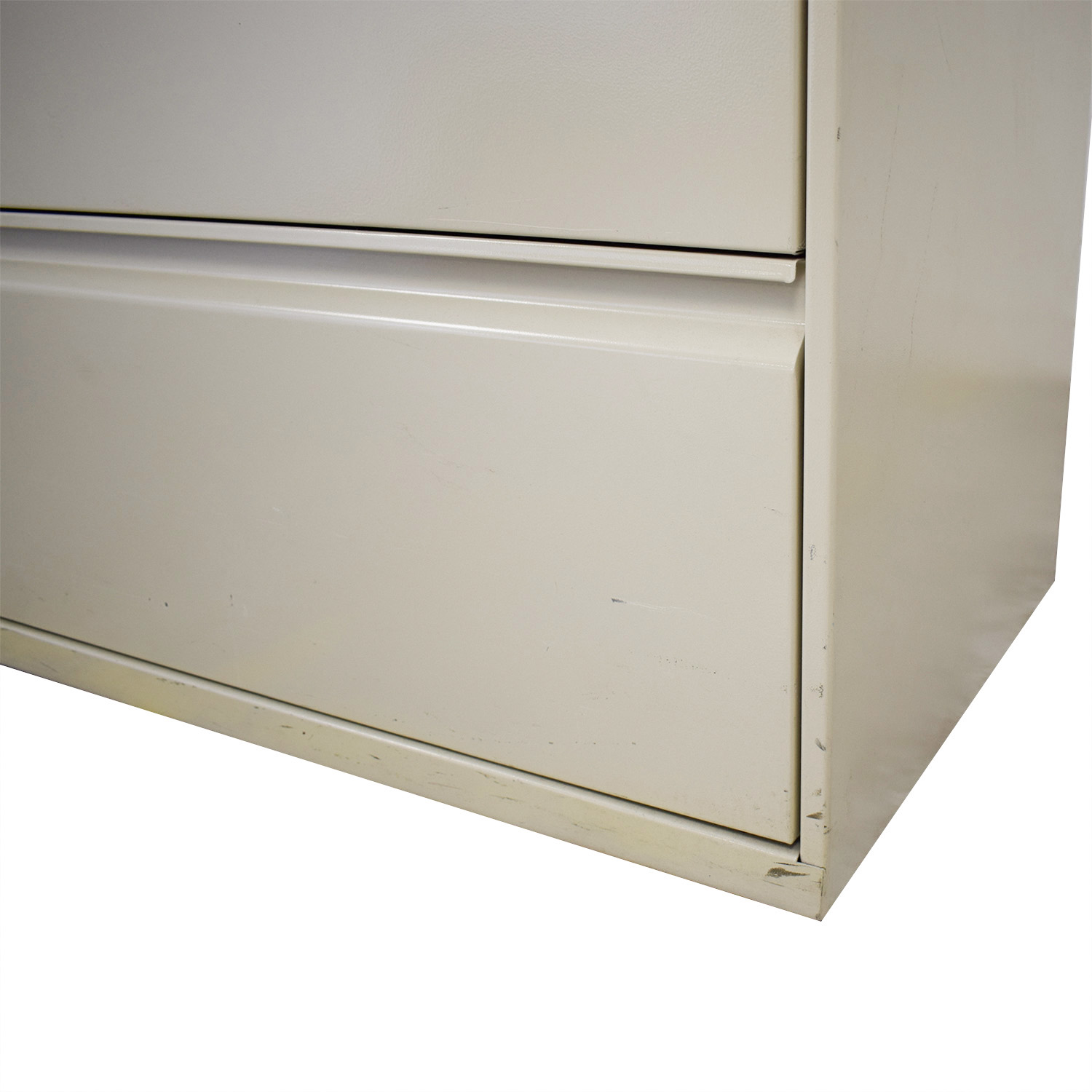 Hon Hon Five Drawer Lateral File Cabinet dimensions