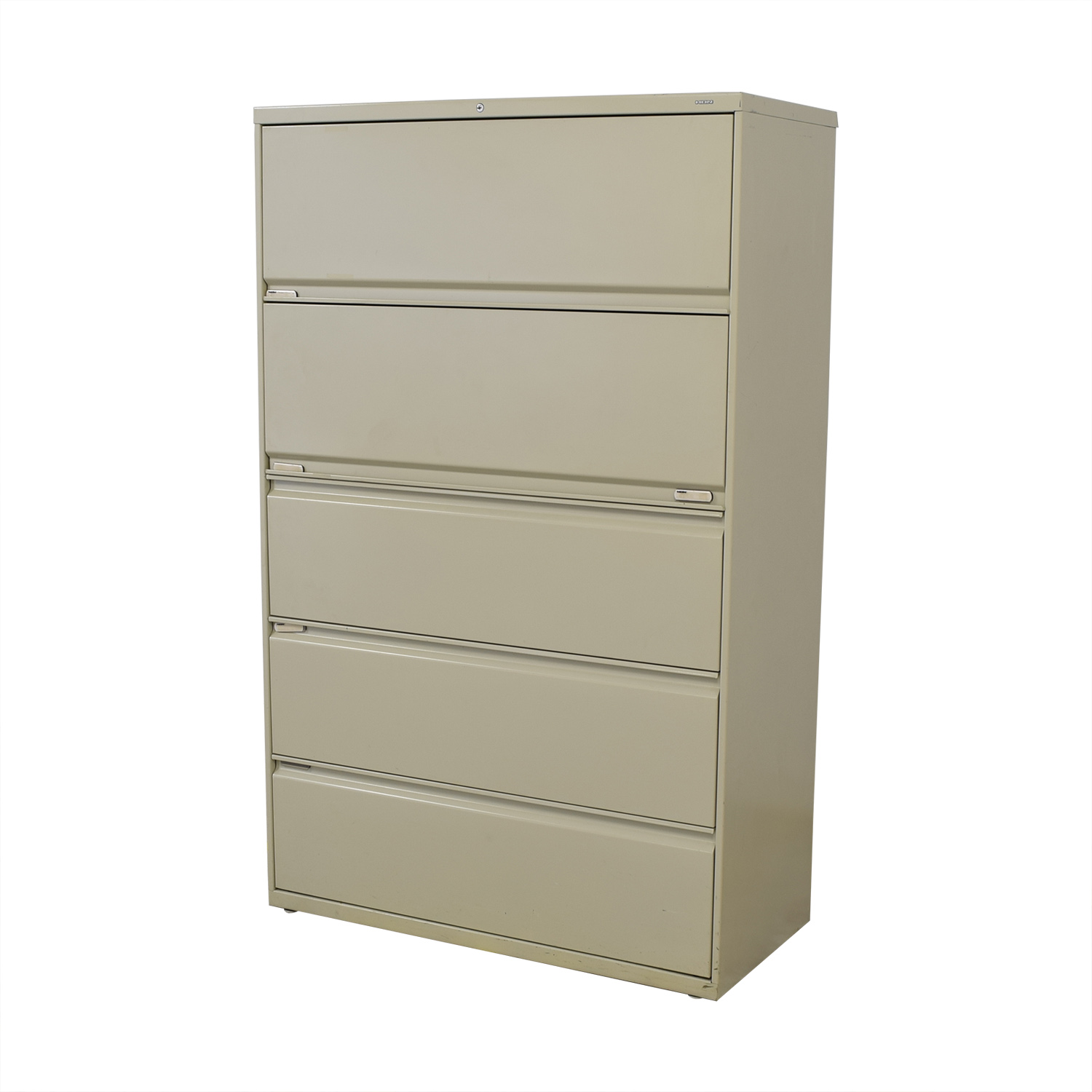 buy Hon Five Drawer Lateral File Cabinet Hon Filing & Bins