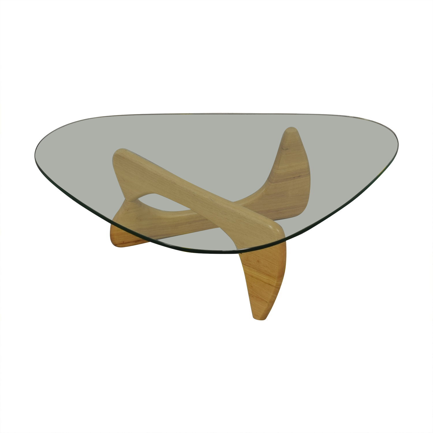 InStyle Modern InStyle Modern Noguchi Replica Coffee Table discount