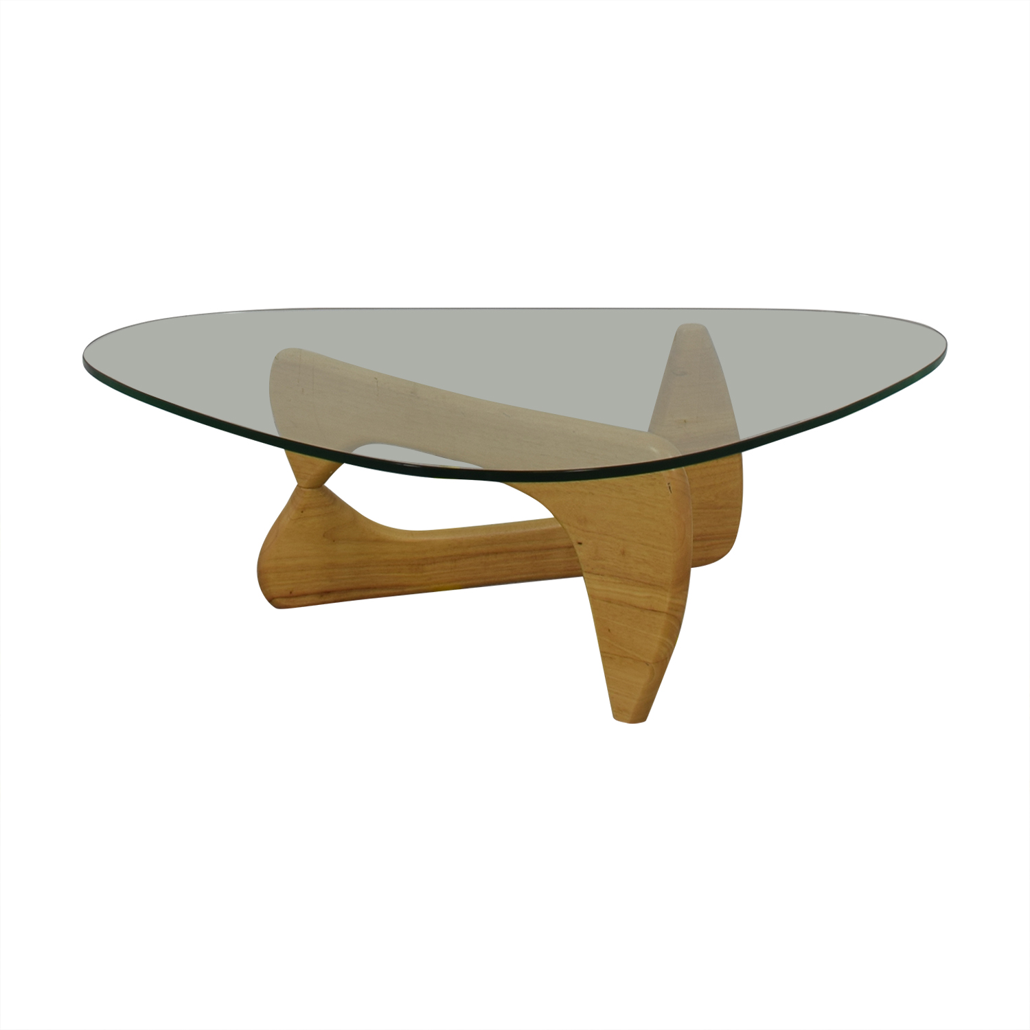 buy InStyle Modern Noguchi Replica Coffee Table InStyle Modern Tables