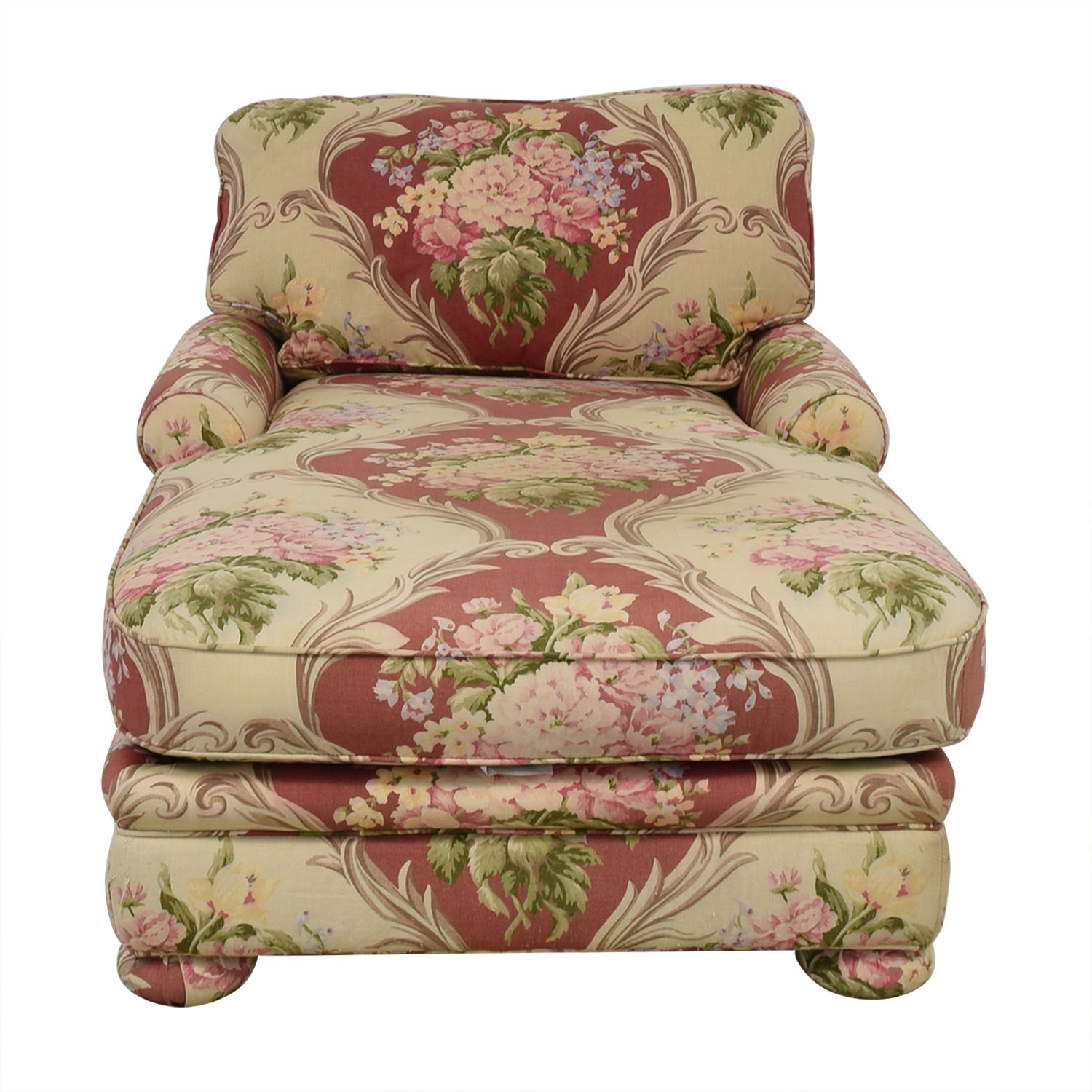 Ralph Lauren Home Ralph Lauren Chaise Lounge multi