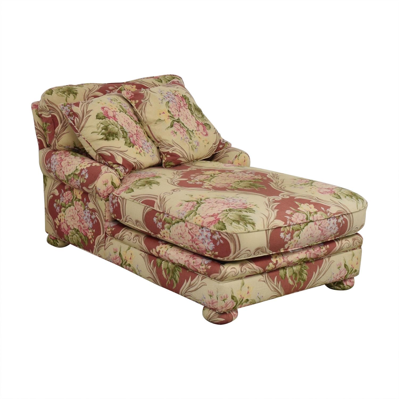 Ralph Lauren Home Ralph Lauren Chaise Lounge