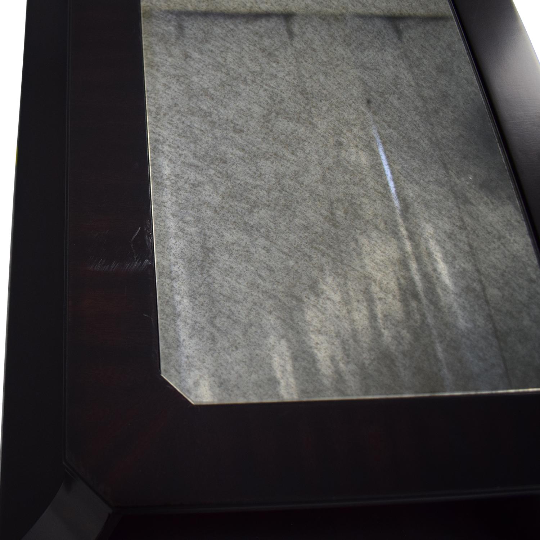 Lexington Furniture Lexington Trevor Tiered Nightstands dimensions