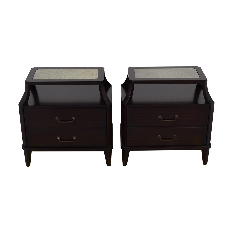 Lexington Furniture Lexington Trevor Tiered Nightstands discount