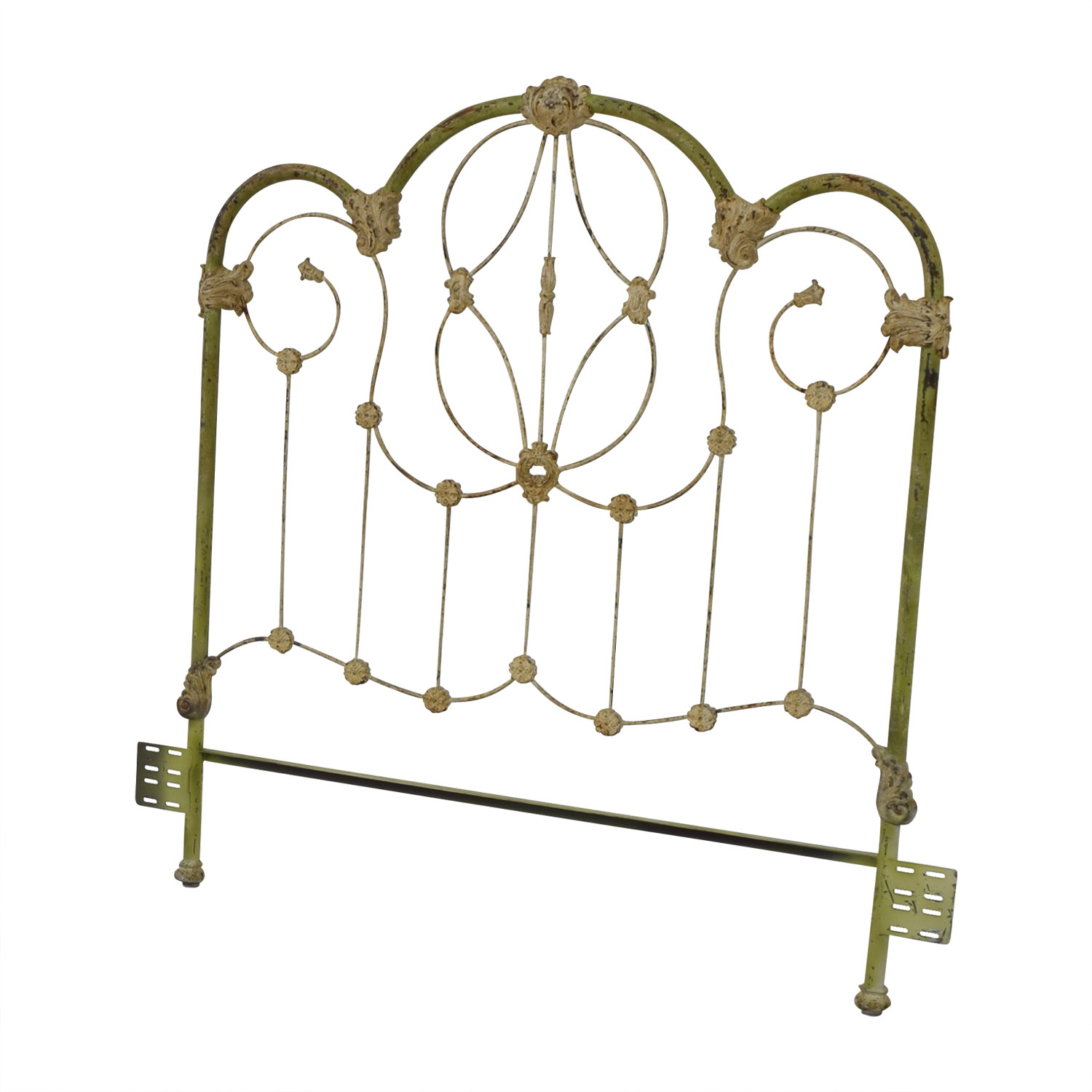 shop Victorian Ornamental Headboard  Beds