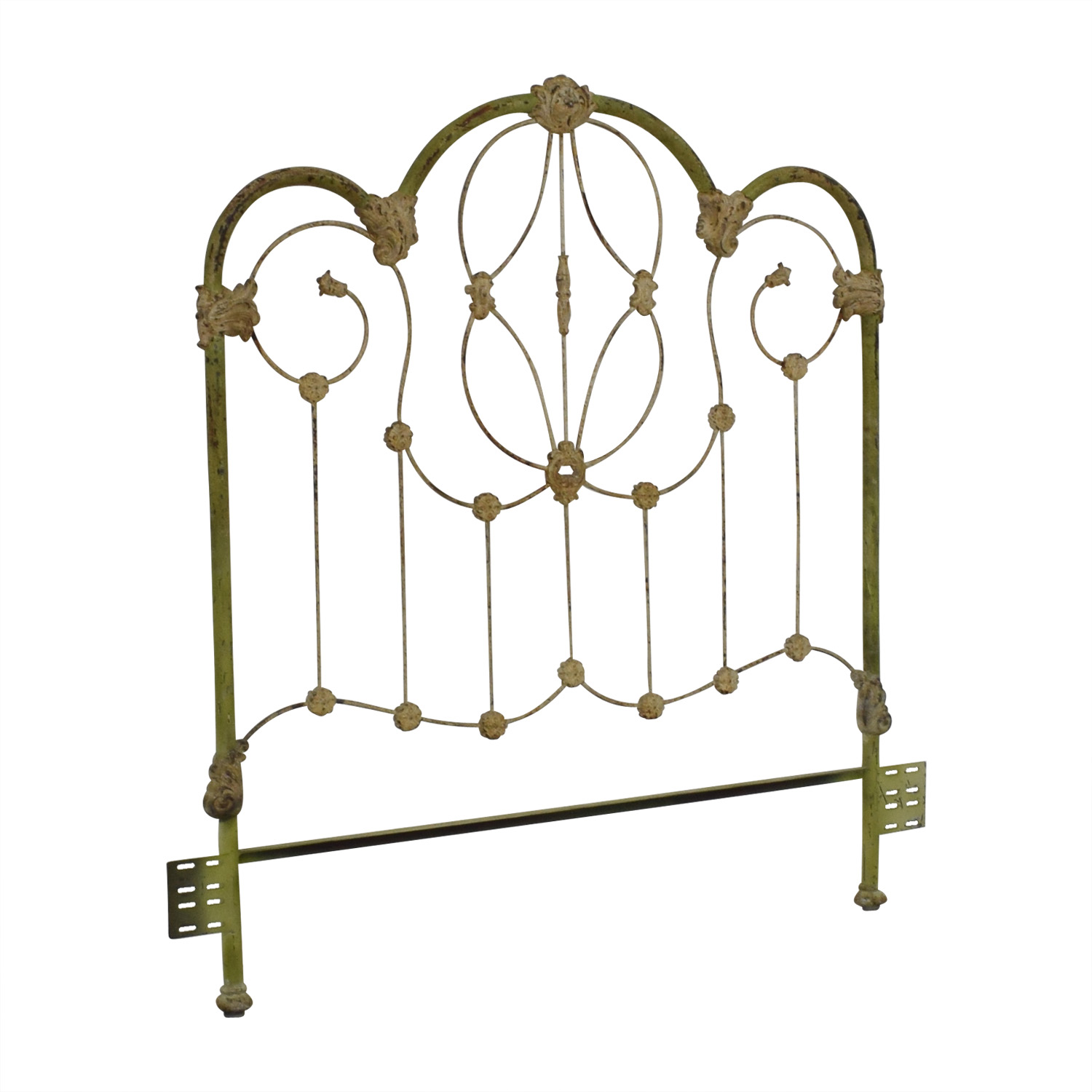 buy Victorian Ornamental Headboard  Beds