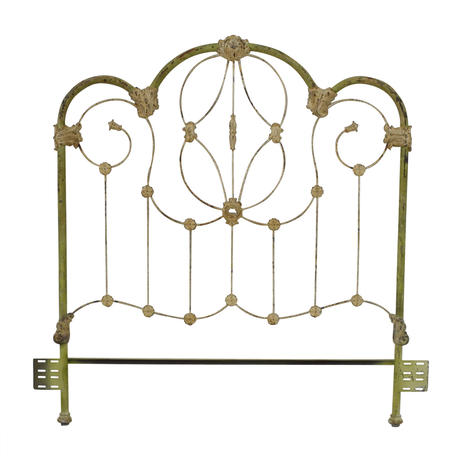 Victorian Ornamental Headboard price