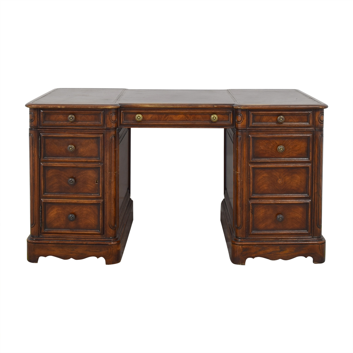 buy ABC Carpet & Home ABC Carpet & Home Multi Drawer Desk online