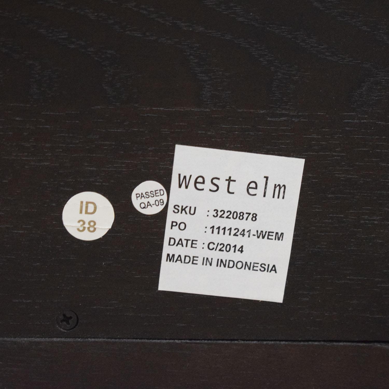 West Elm West Elm Hudson Six Drawer Dresser