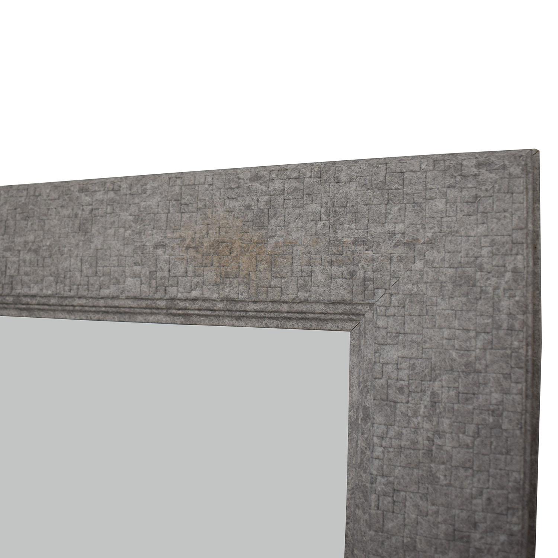 Framed Mirror / Mirrors