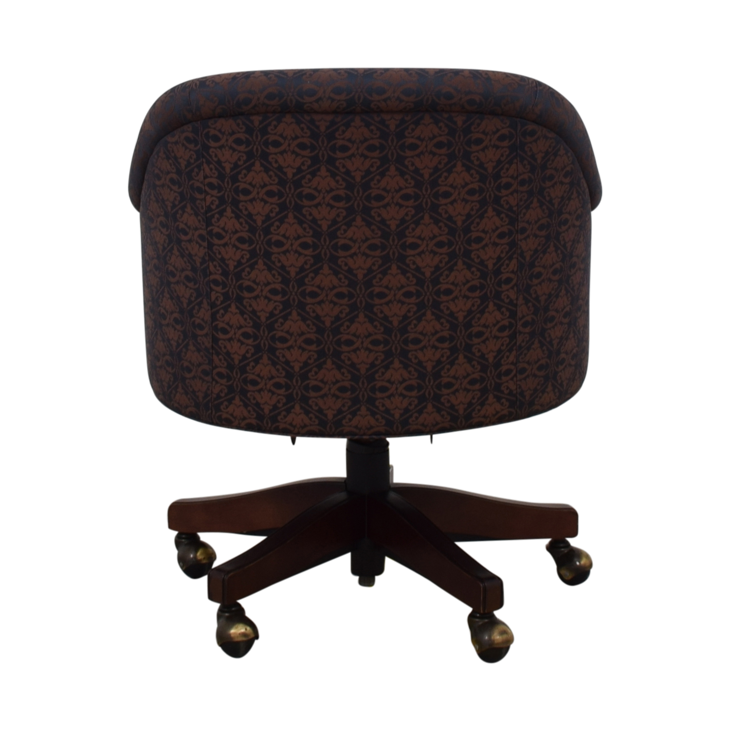 shop Kimball Independence Newcastle Swivel Chair Kimball Home Office Chairs