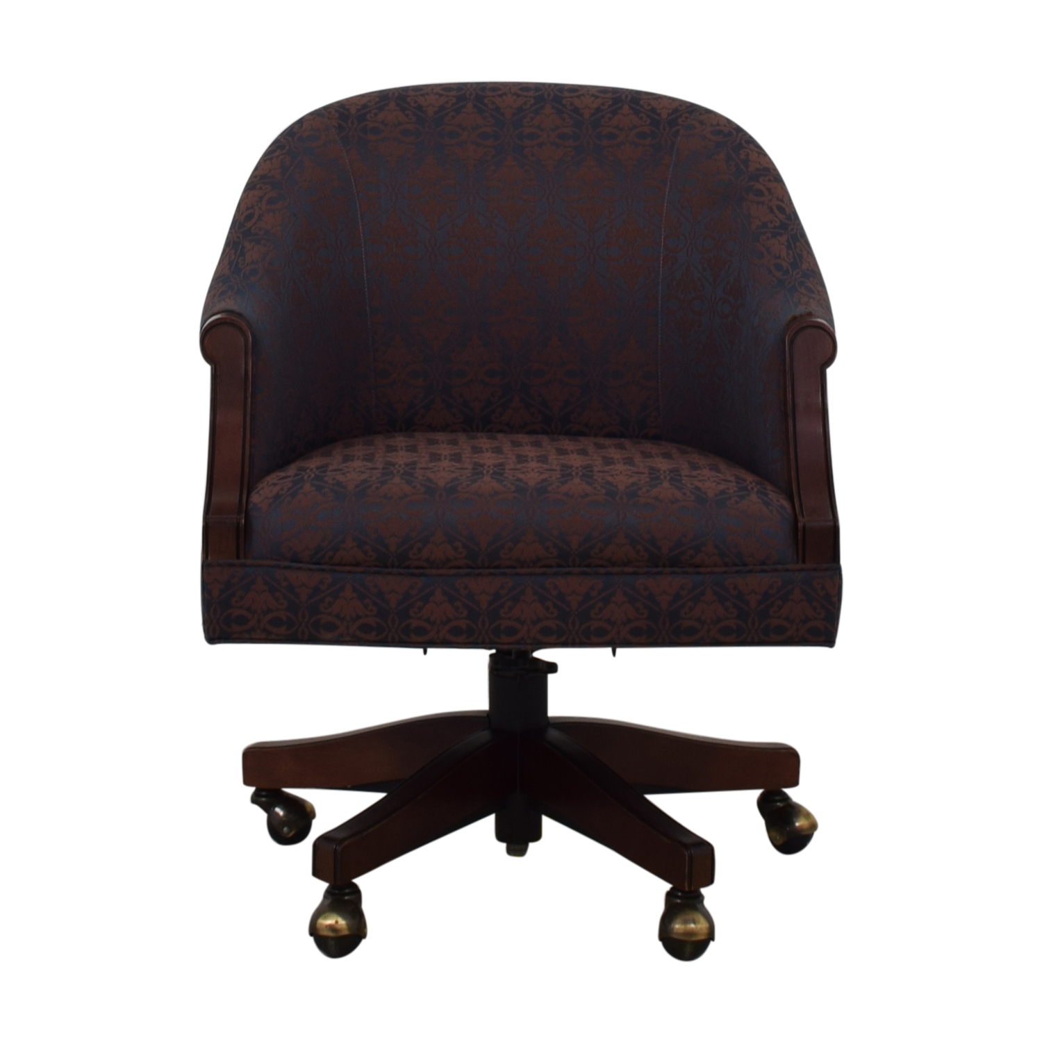 Kimball Kimball Independence Newcastle Swivel Chair on sale