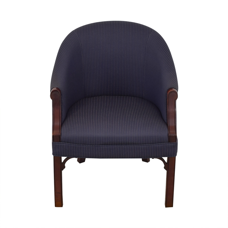 Kimball Kimball Independence Newcastle Chair dimensions