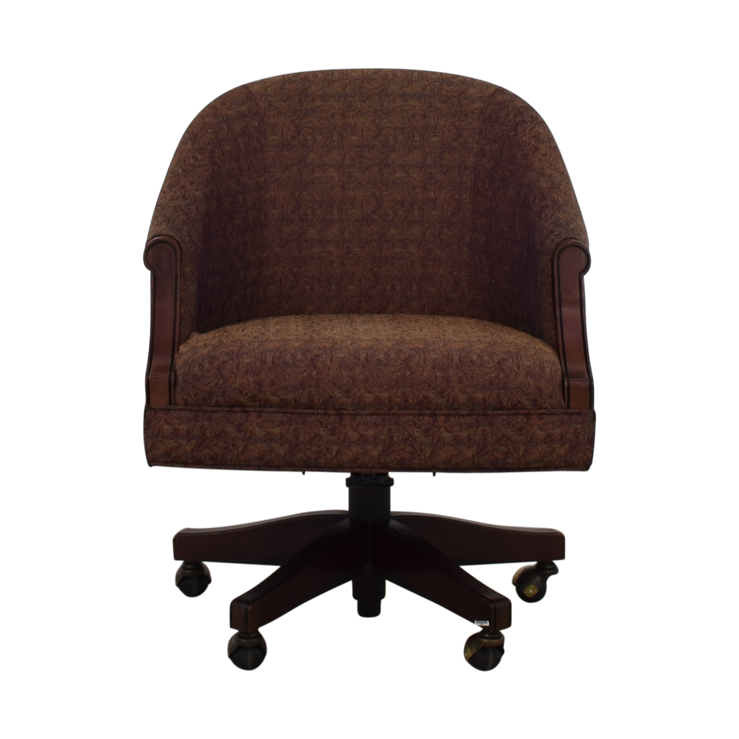 Kimball Kimball Independence Newcastle Swivel Chair