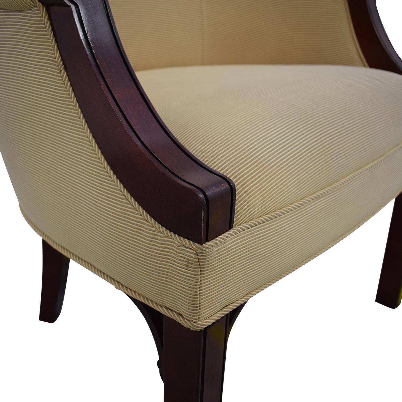 Kimball Kimball Independence Newcastle Chair nyc