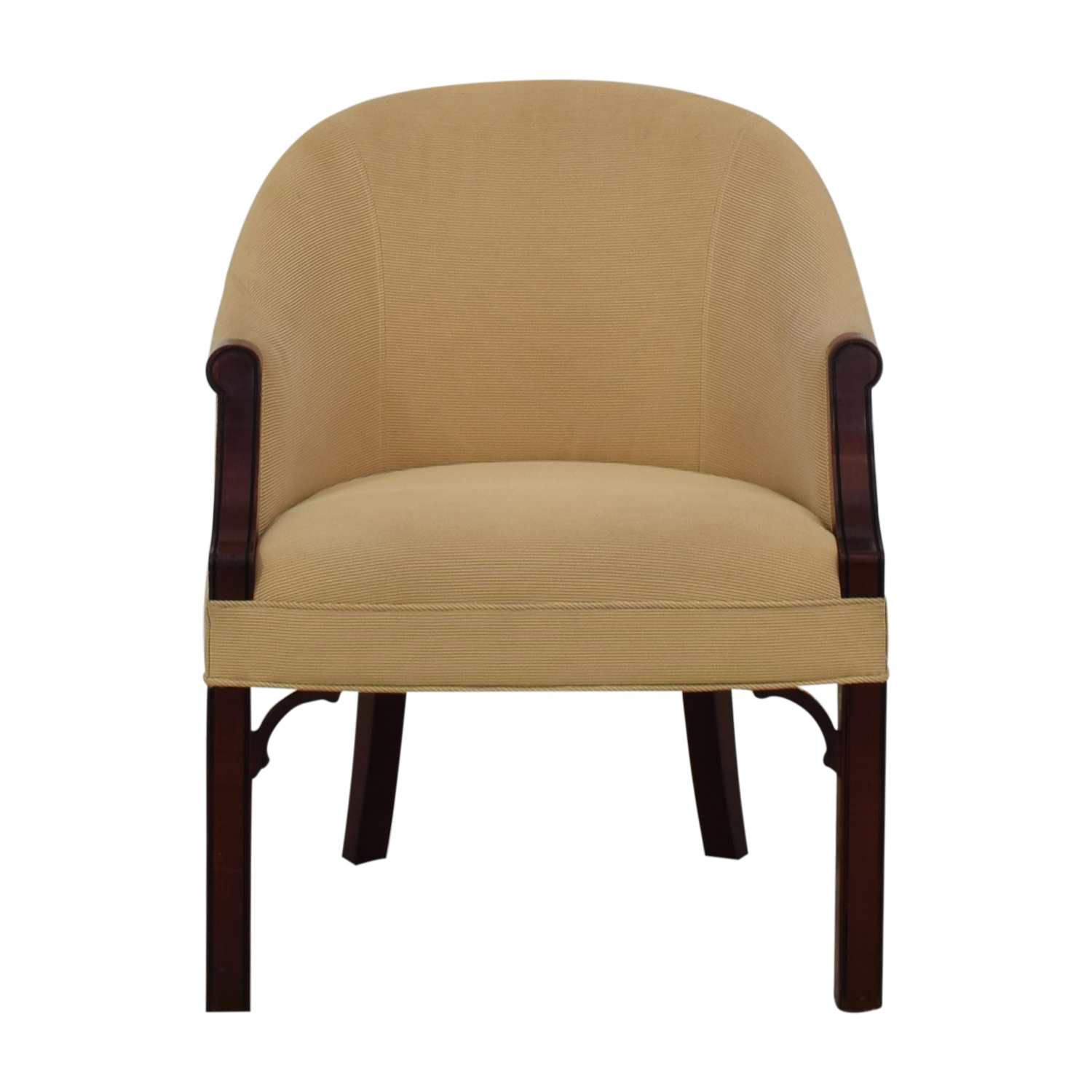 shop Kimball Independence Newcastle Chair Kimball Accent Chairs