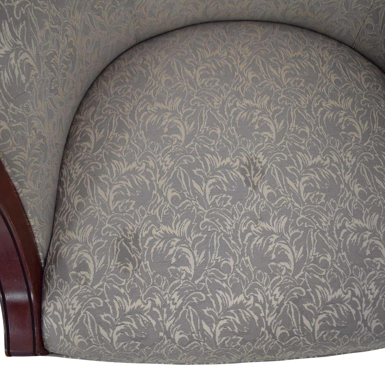 Kimball Kimball Independence Newcastle Chair grey