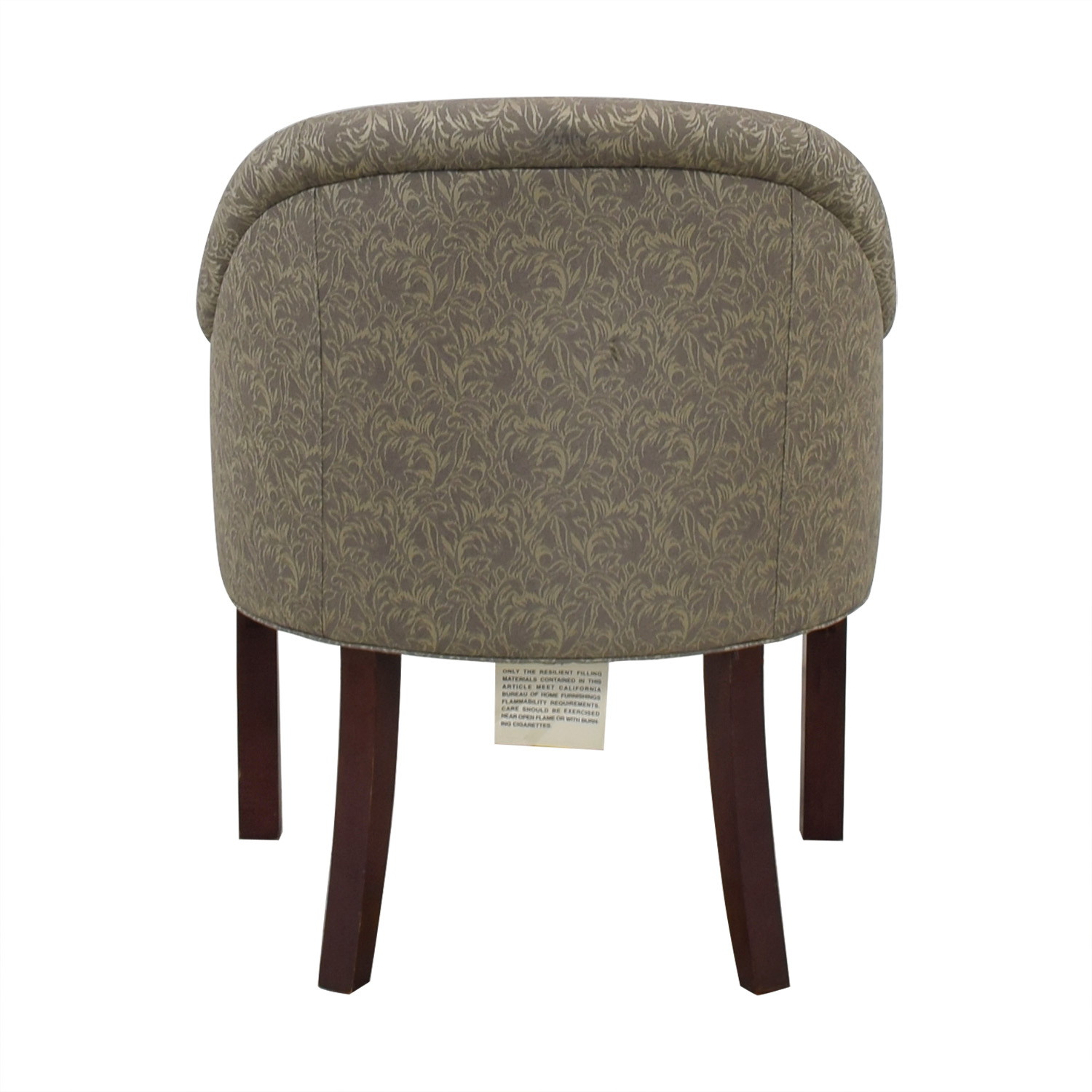 Kimball Kimball Independence Newcastle Chair grey
