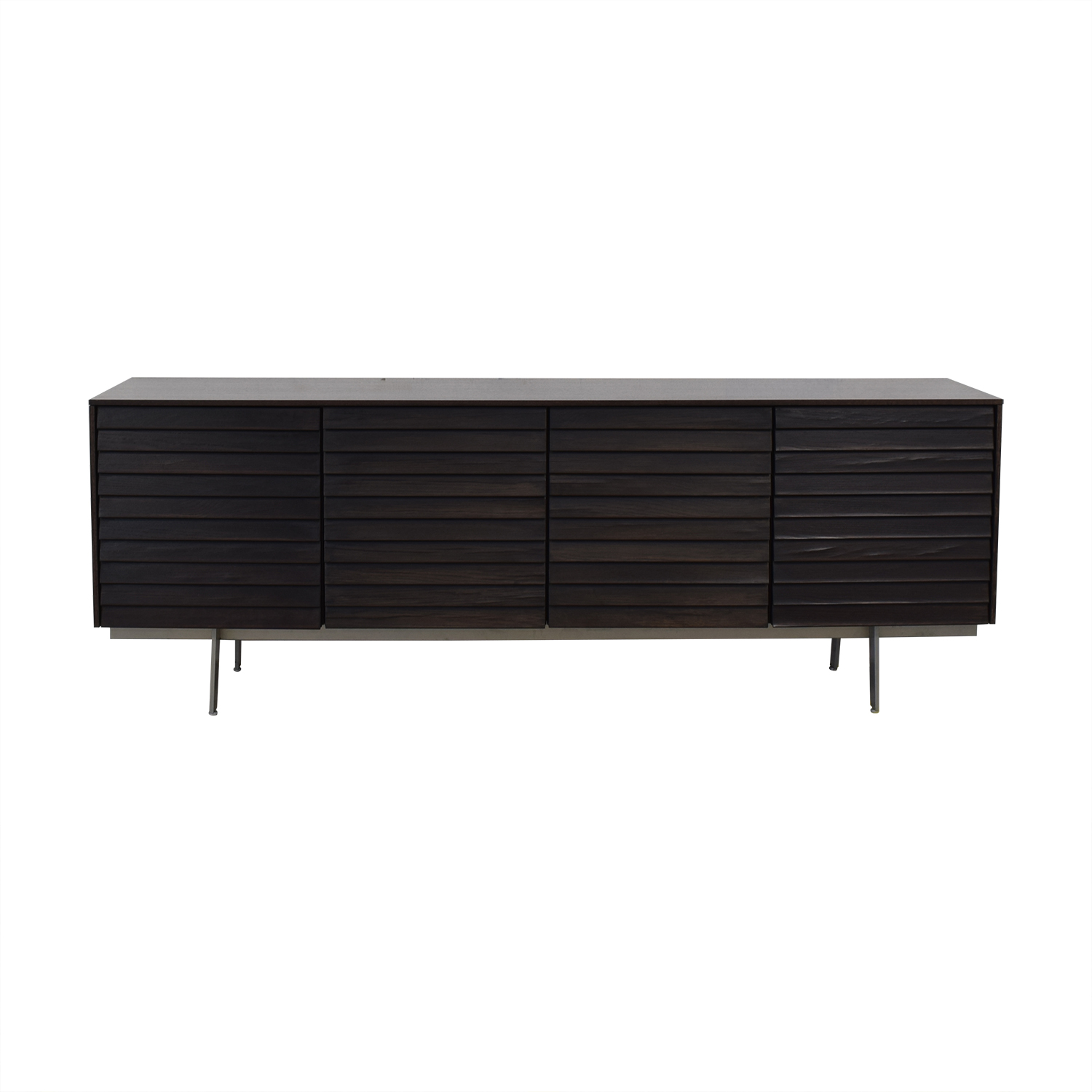 buy Design Within Reach Terrance Woodgate Credenza Design Within Reach Cabinets & Sideboards