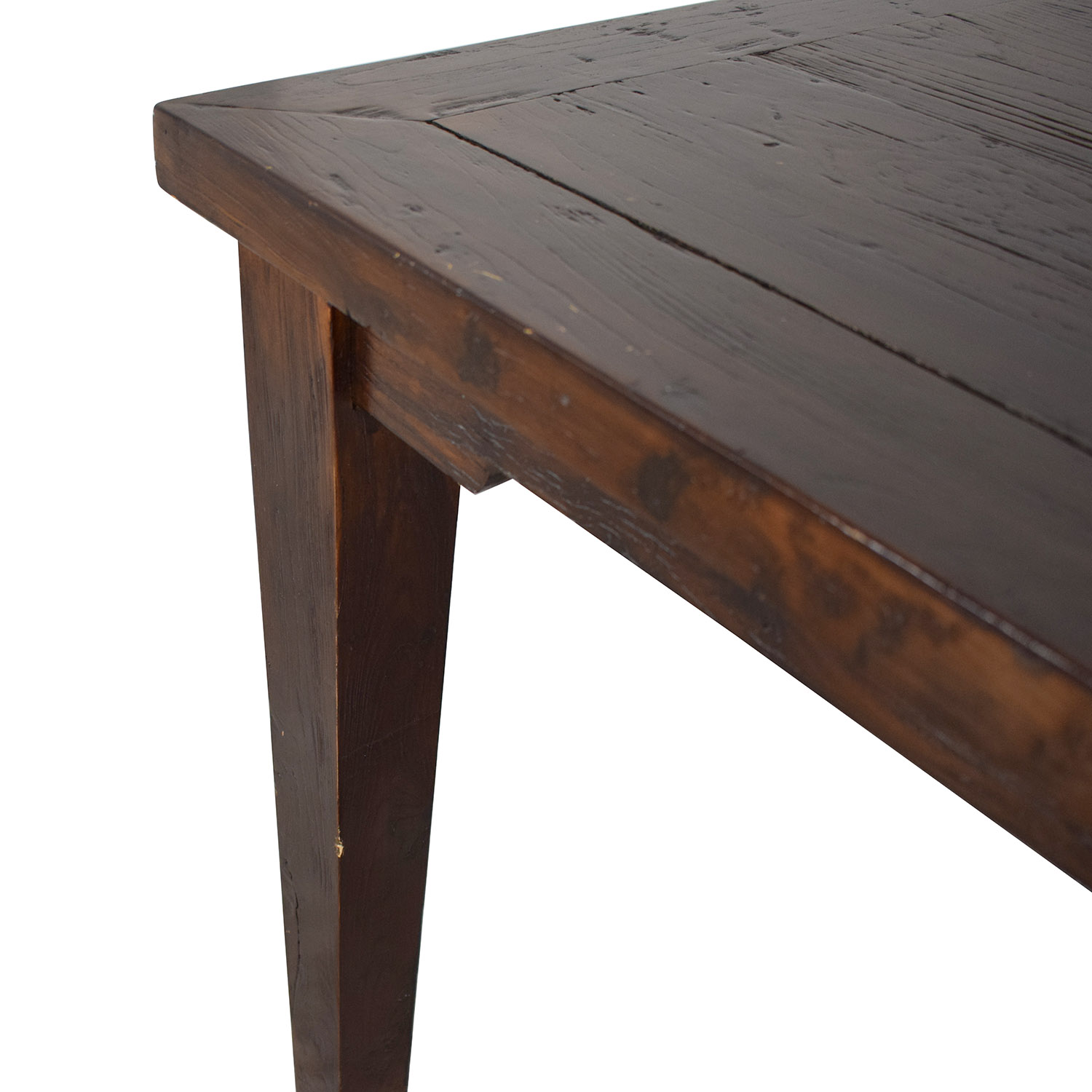 Rustic Dinner Table for sale