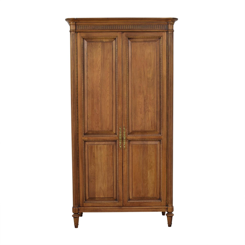 Davis Cabinet Company Davis Cabinet Company Armoire price
