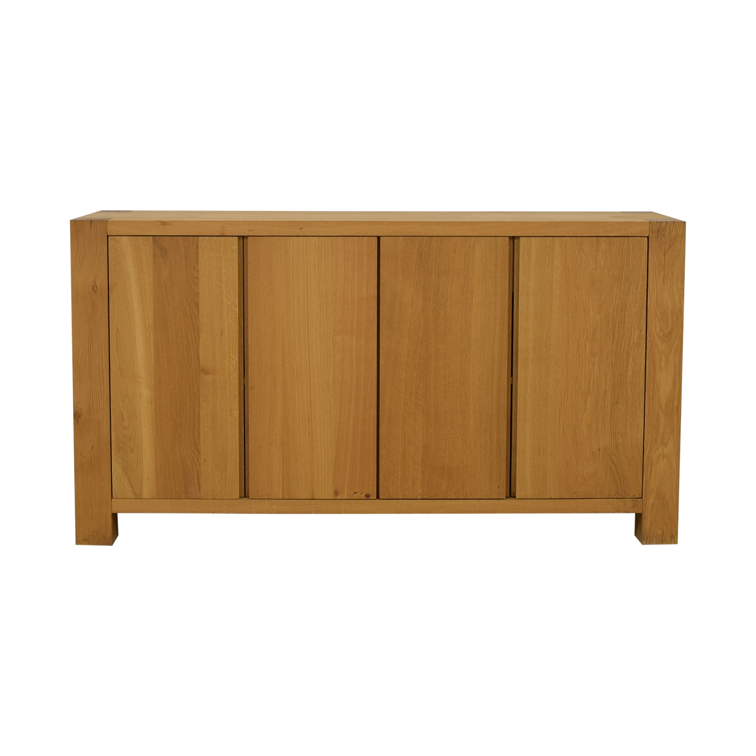 Crate & Barrel Crate & Barrel Big Sur Sideboard second hand