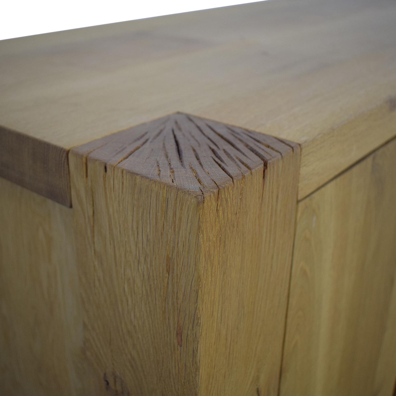buy Crate & Barrel Crate & Barrel Big Sur Sideboard online