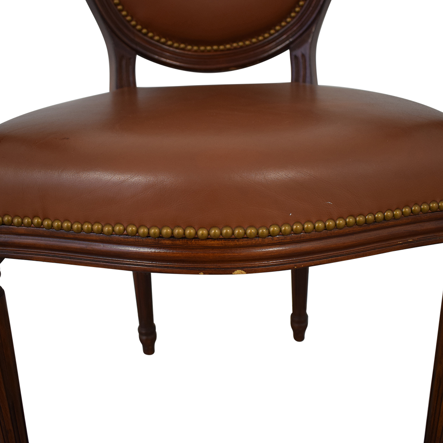 buy  Leather Arm Chair online