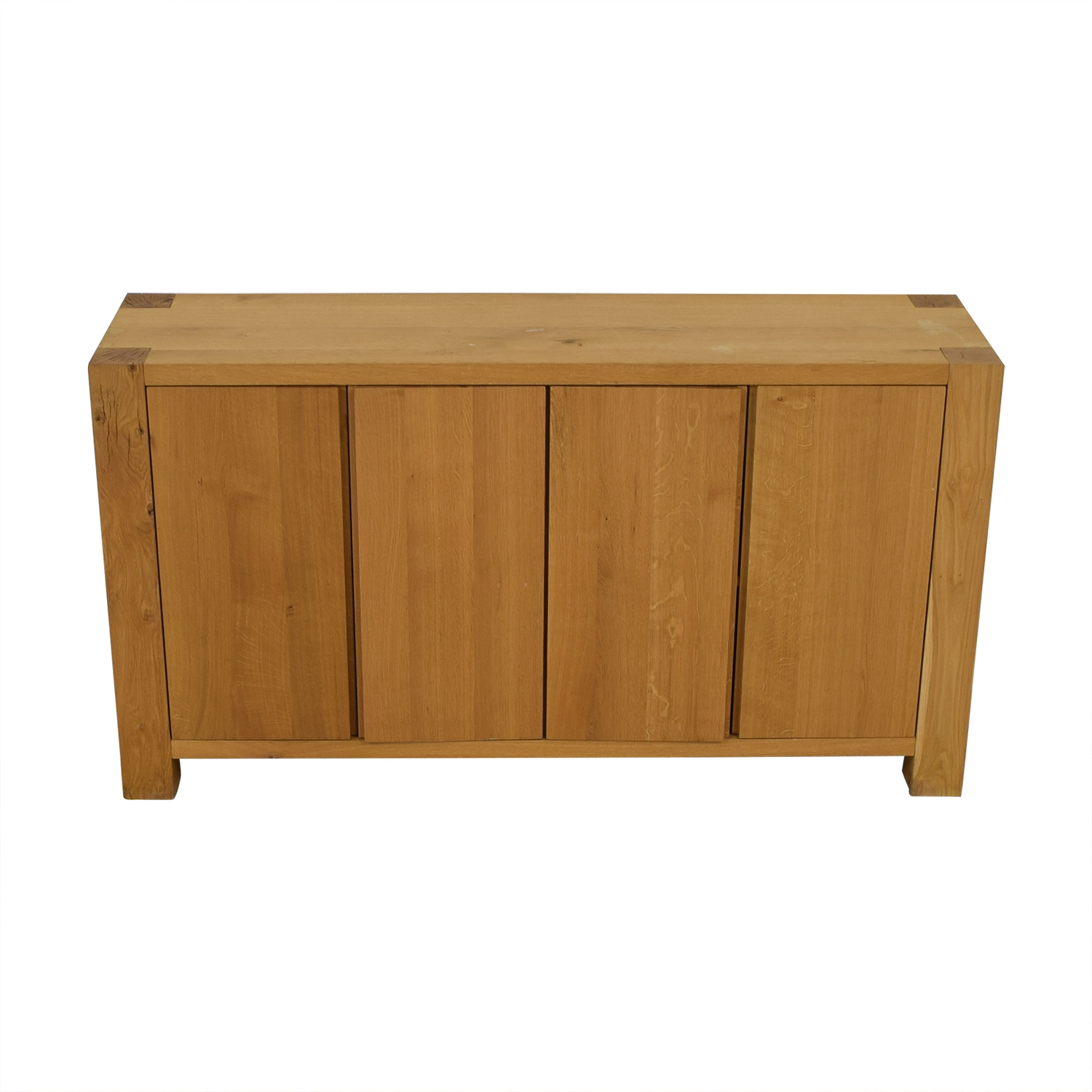 buy Crate & Barrel Crate & Barrel Big Sur Sideboard online