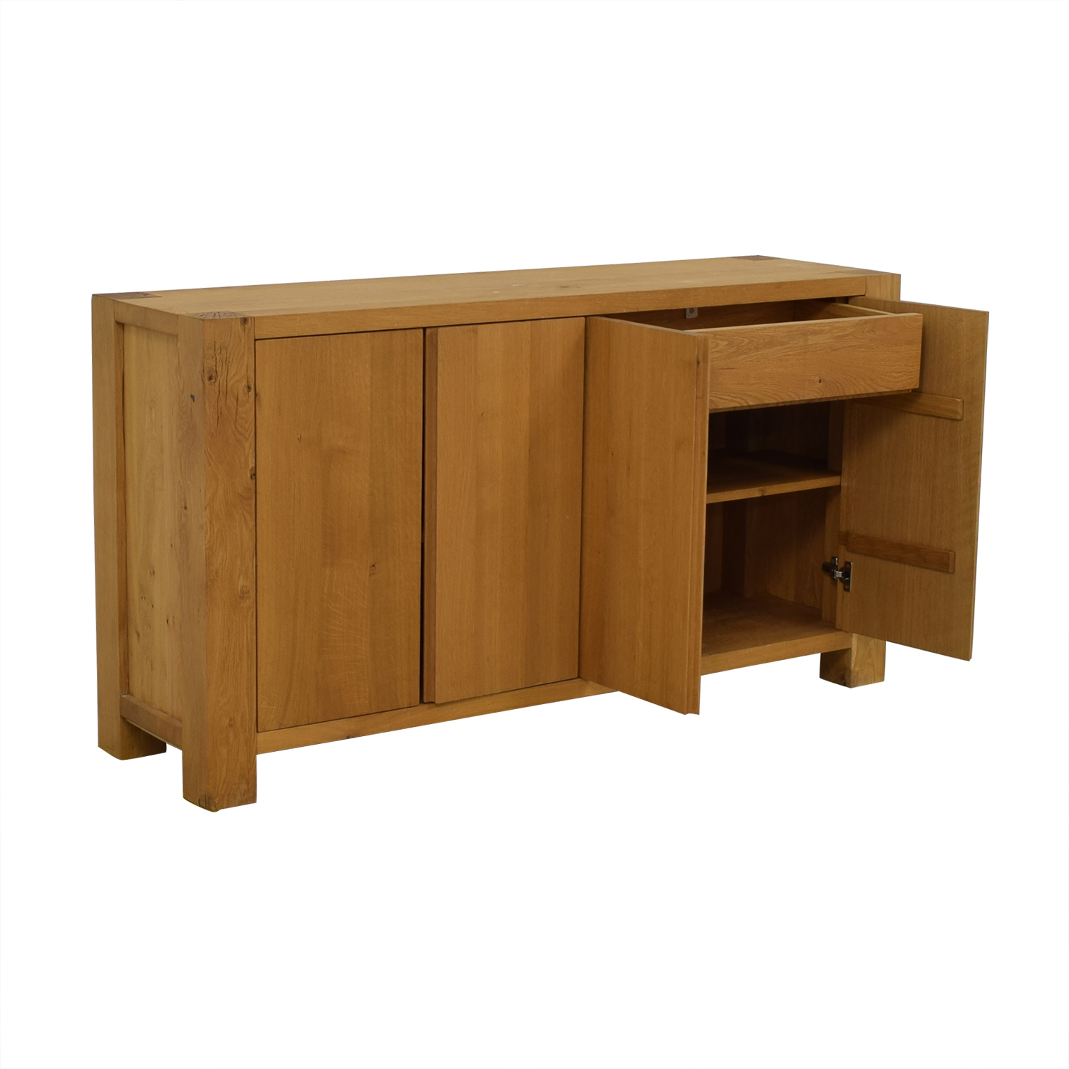 Crate & Barrel Crate & Barrel Big Sur Sideboard Cabinets & Sideboards