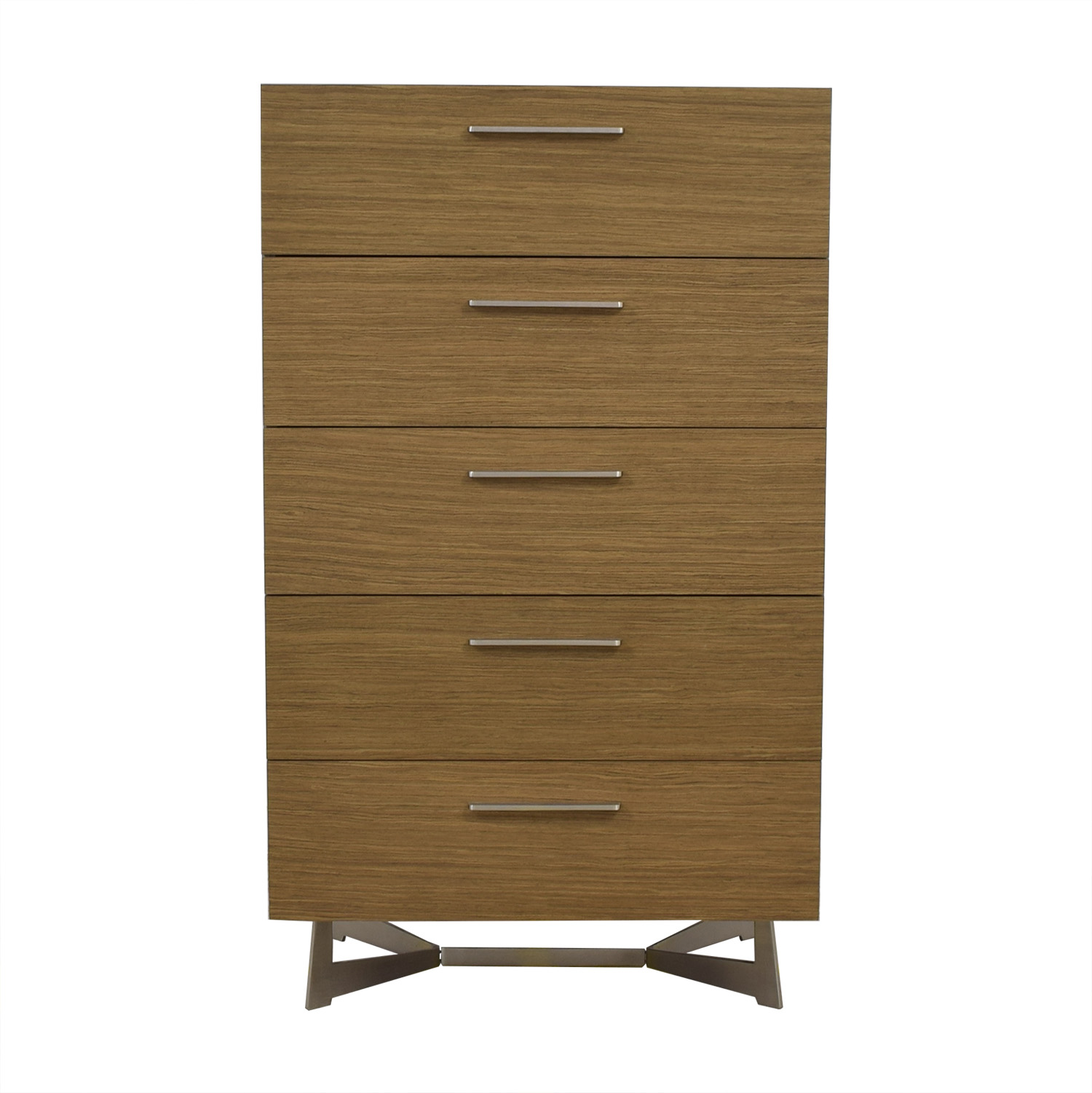 Modloft Broome High Chest Dresser / Dressers