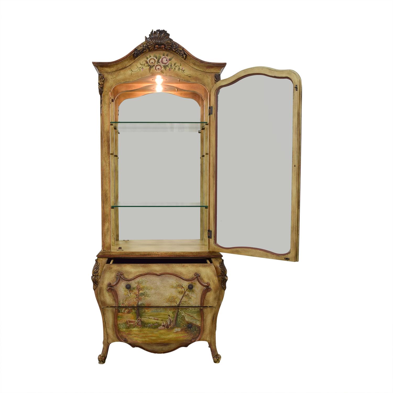 Pulaski Furniture China Cabinet / Storage