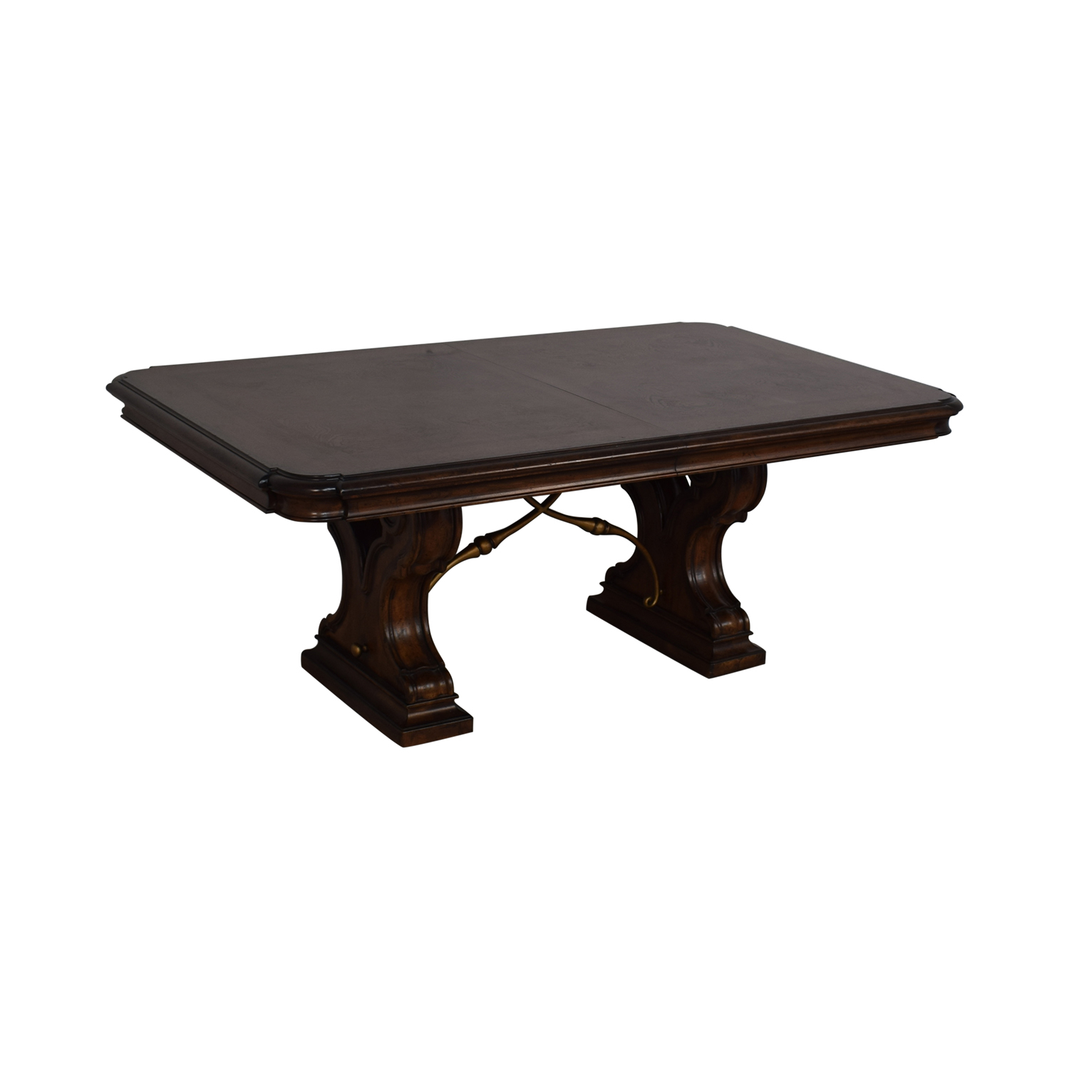 Thomasville Bibbiano Trestle Dining Table / Tables