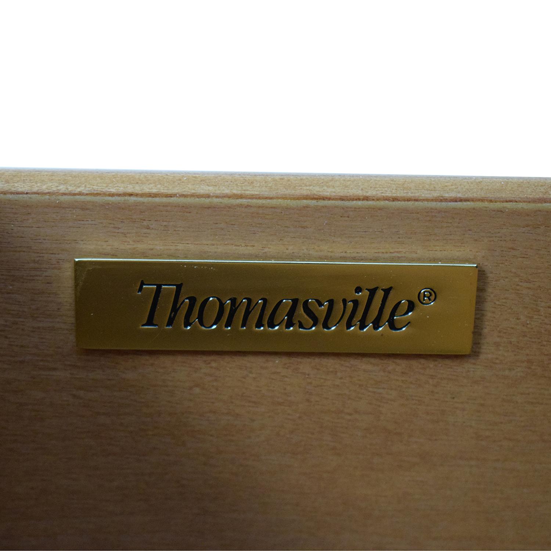 Thomasville Thomasville Lucca Dresser Dressers