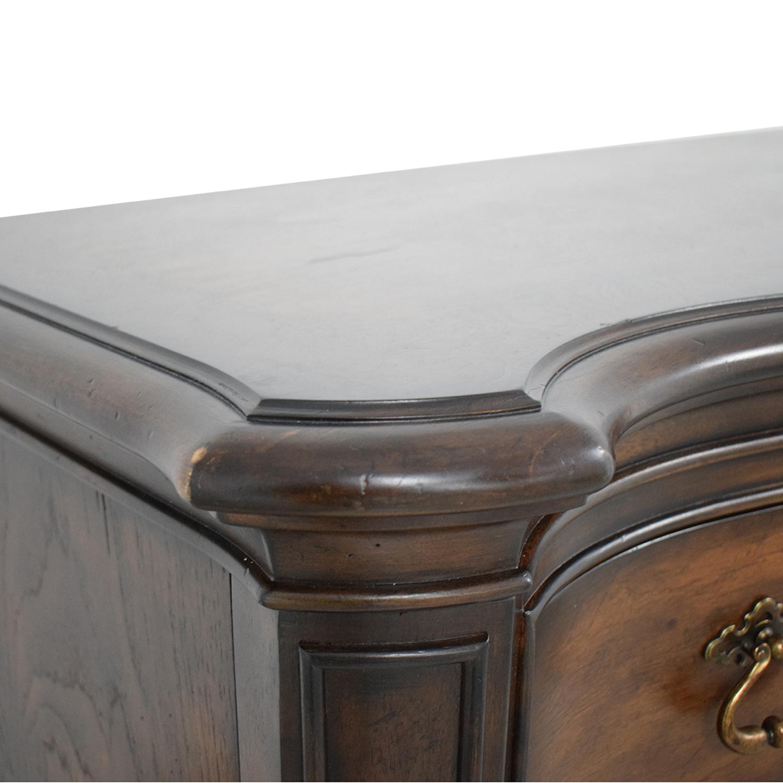 Thomasville Lucca Dresser sale