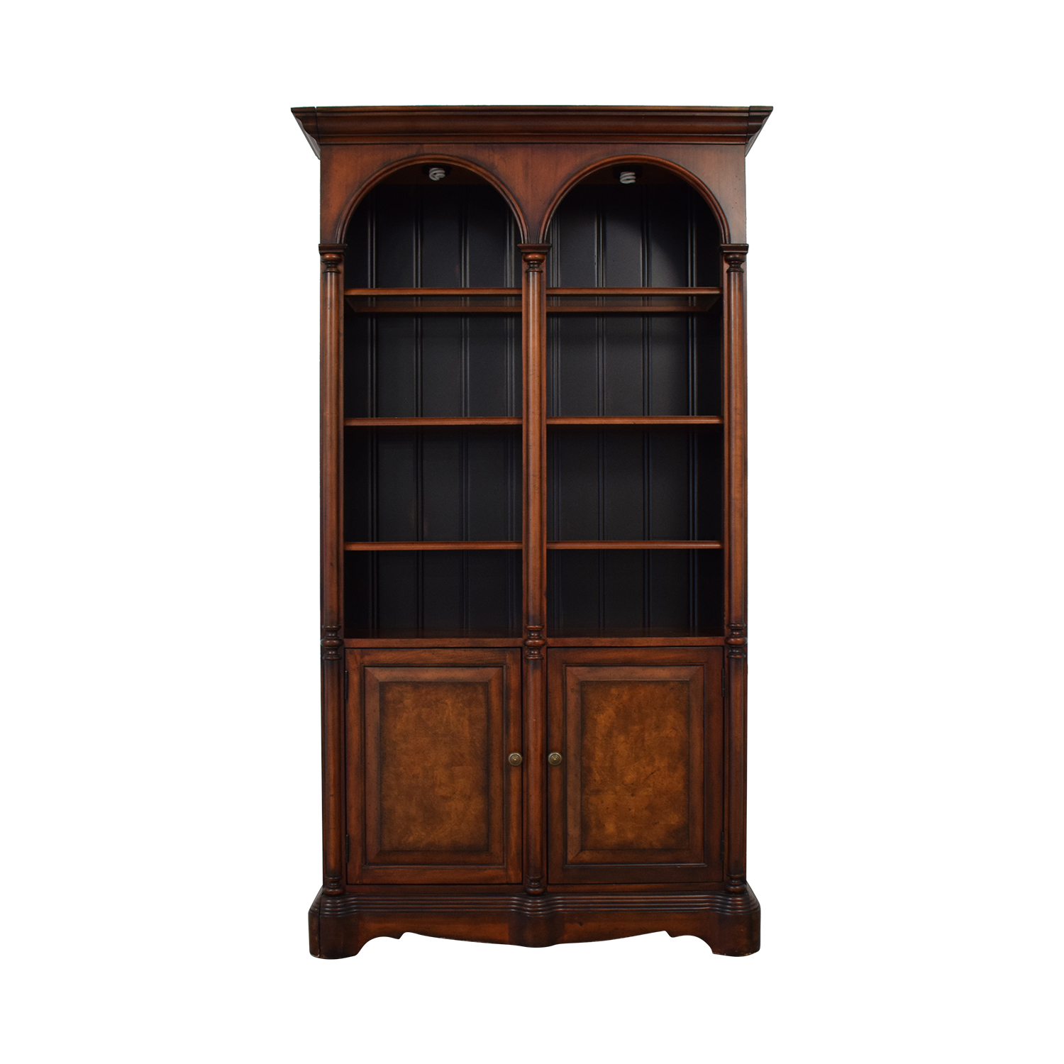 Hooker Furniture Hooker Furniture Bunching Bookcase used