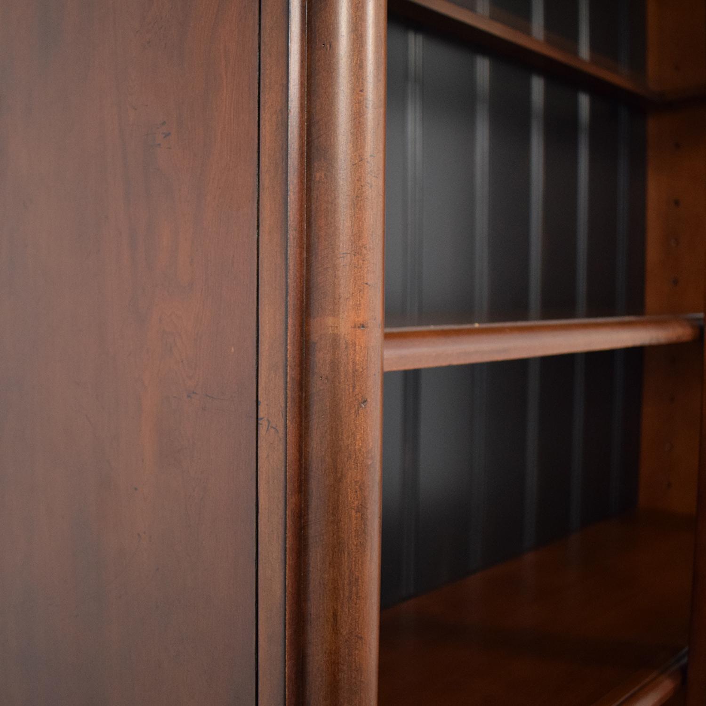 Hooker Furniture Bunching Bookcase / Storage