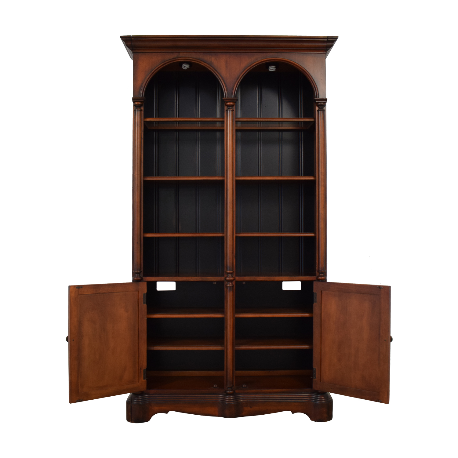 Hooker Furniture Hooker Furniture Bunching Bookcase nyc