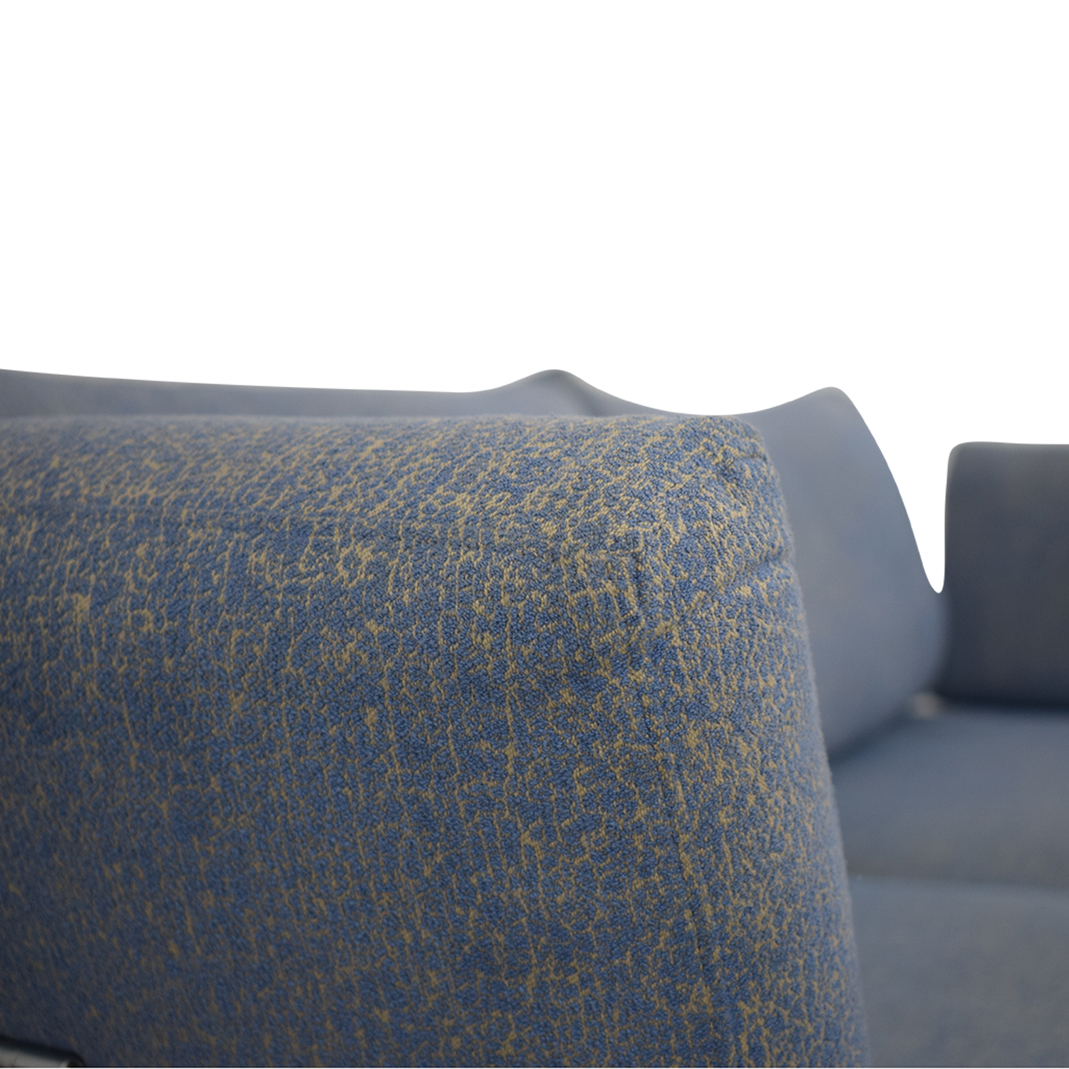 Contemporary Sofa with Adjustable Arms second hand