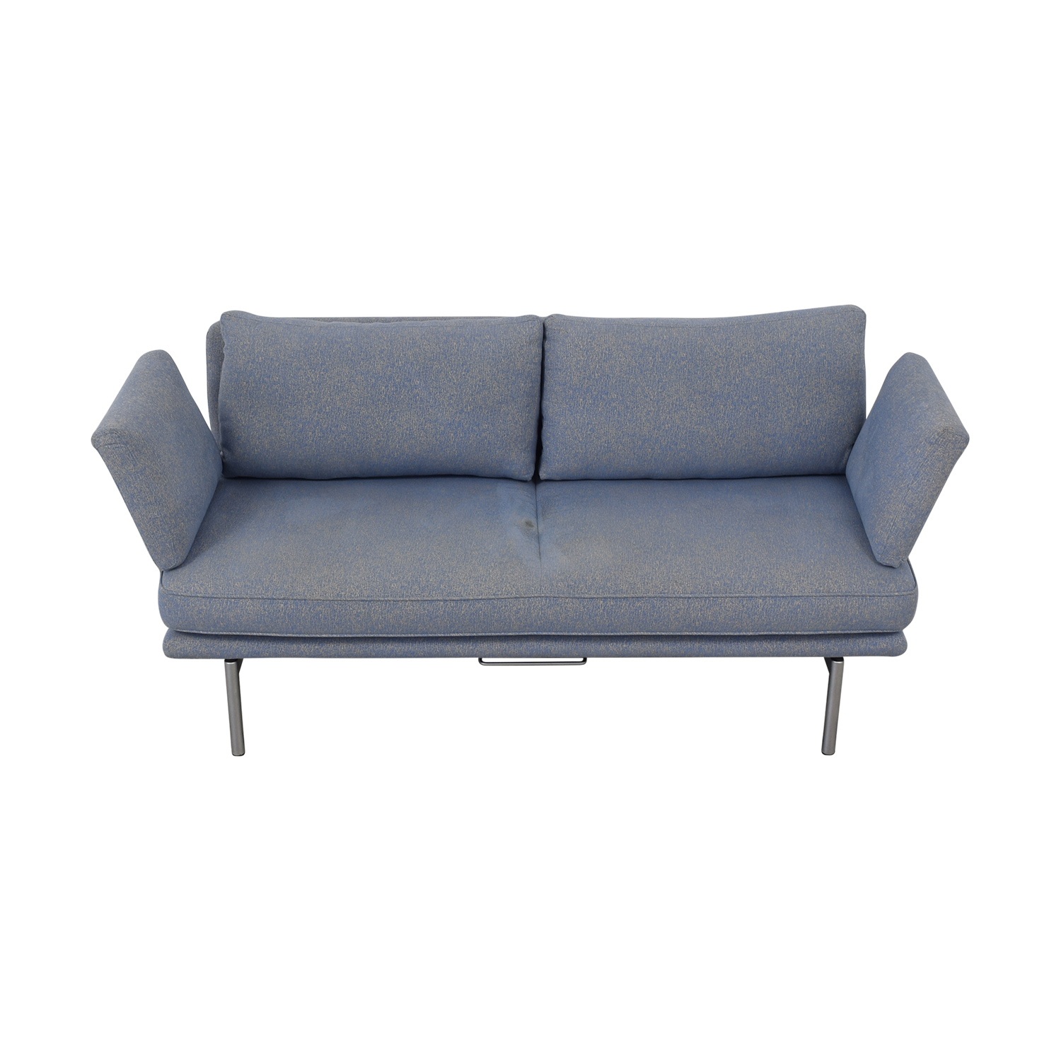 Merveilleux 77% OFF   Contemporary Sofa With Adjustable Arms / Sofas