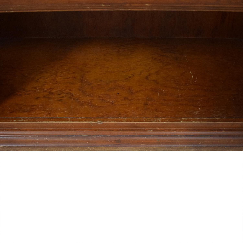 Three Piece Bookcase nj
