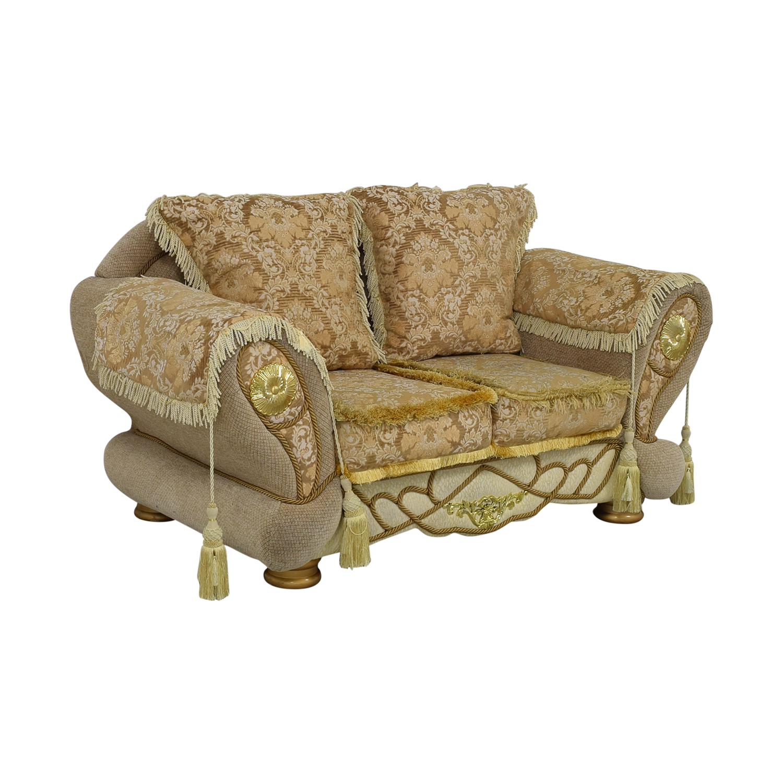 Brooklyn Flea Market Victorian Sofa / Sofas
