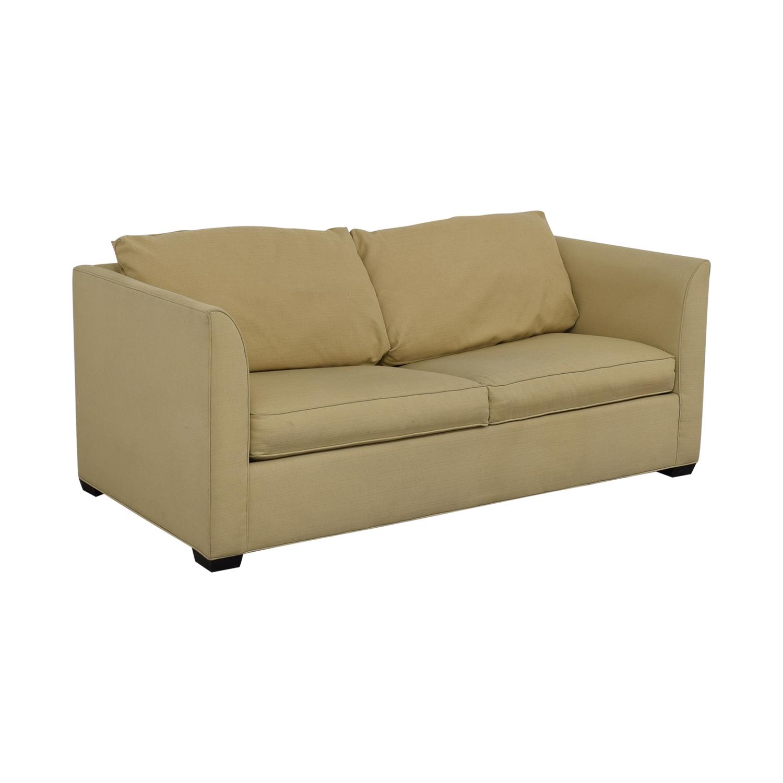 Room & Board Room & Board Modern Full Sleeper Sofa Sofas