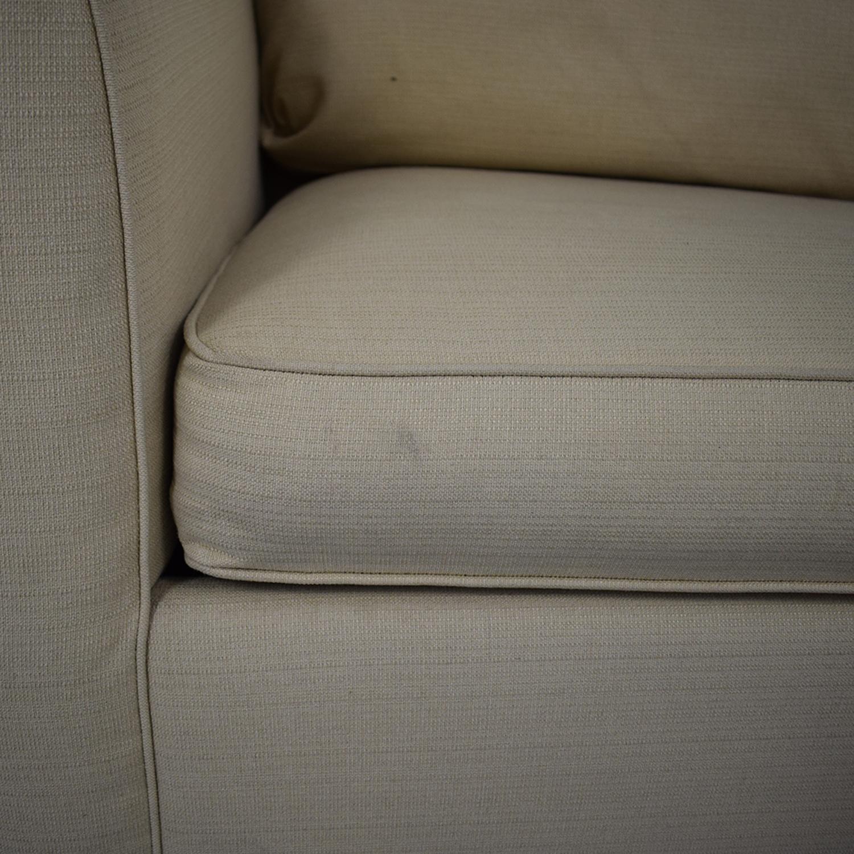 Room & Board Modern Full Sleeper Sofa / Sofas