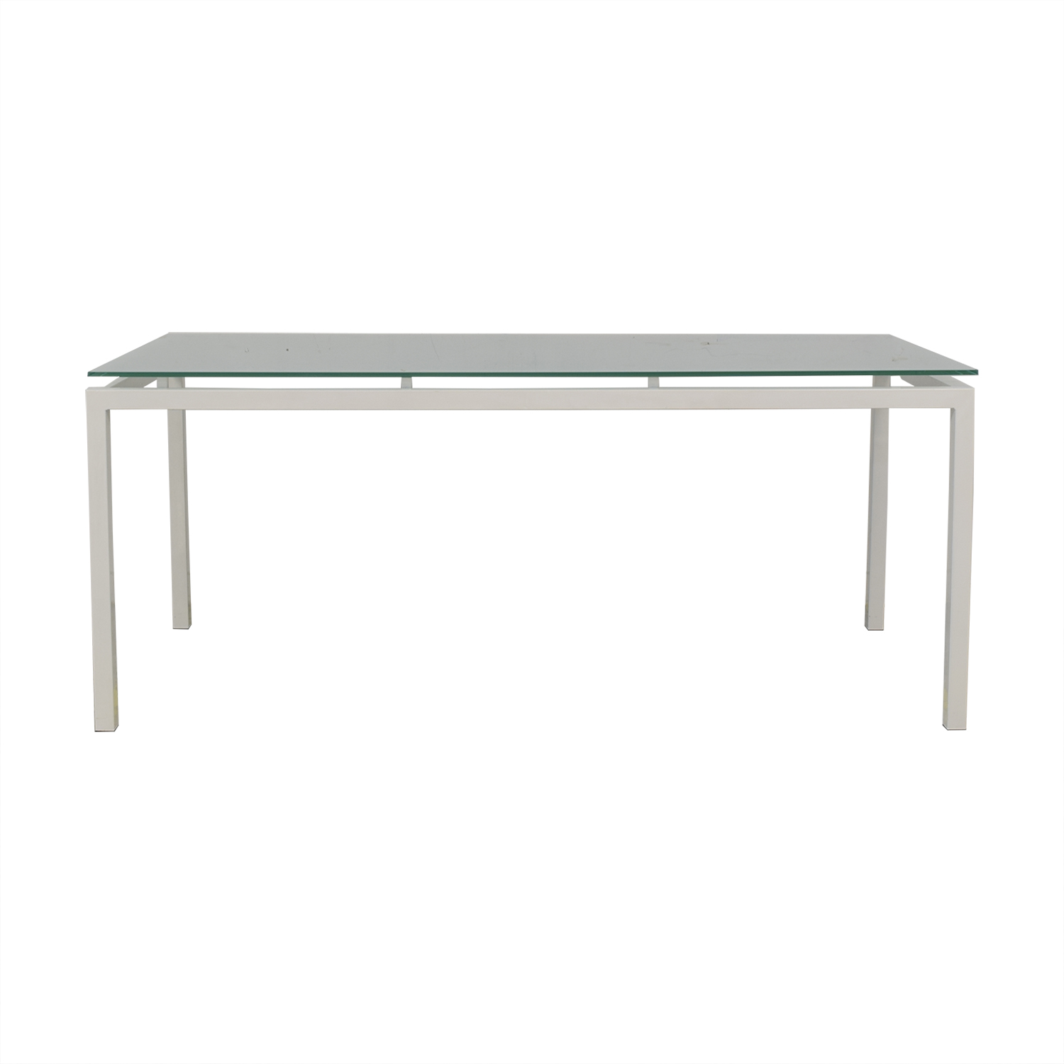 Design Within Reach Design Within Reach Large Dining Table Dinner Tables