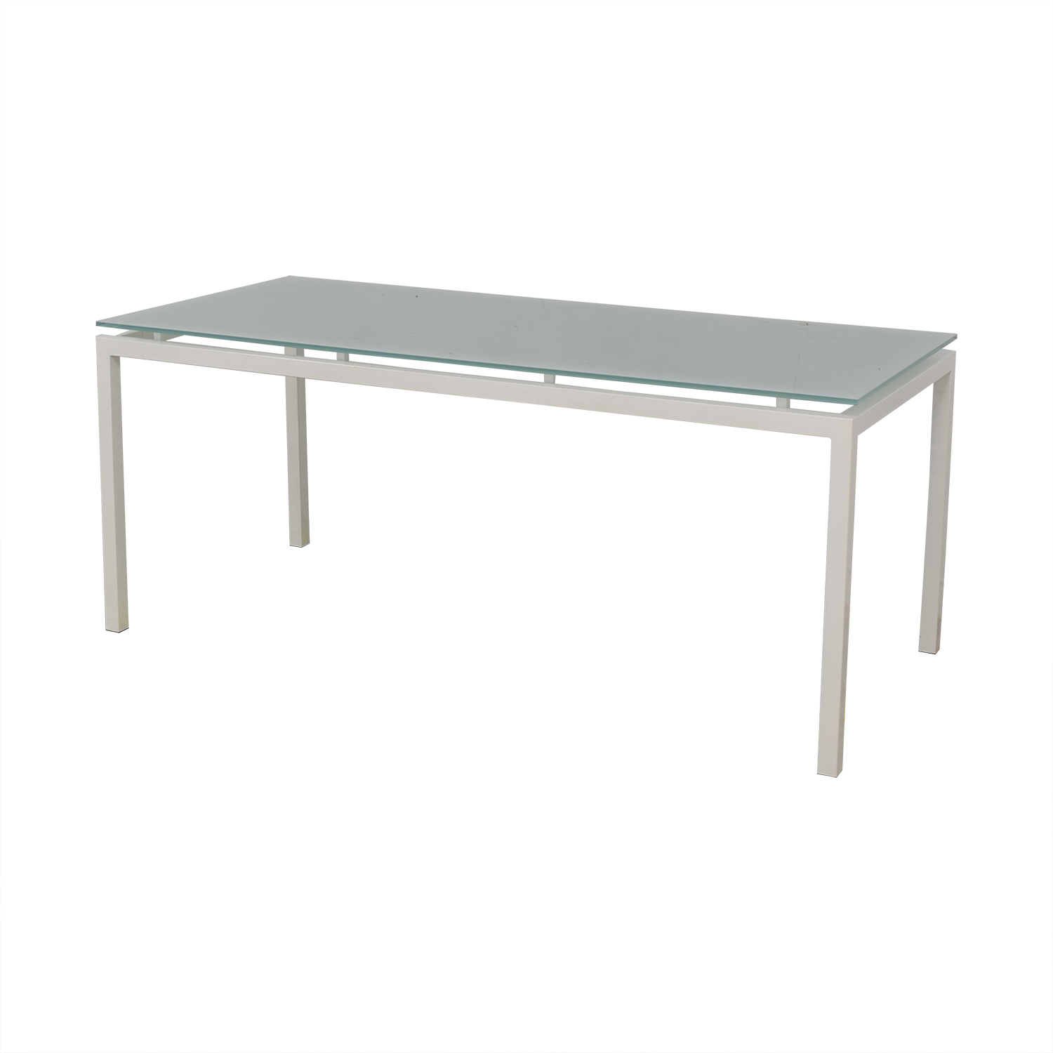 Design Within Reach Large Dining table Design Within Reach