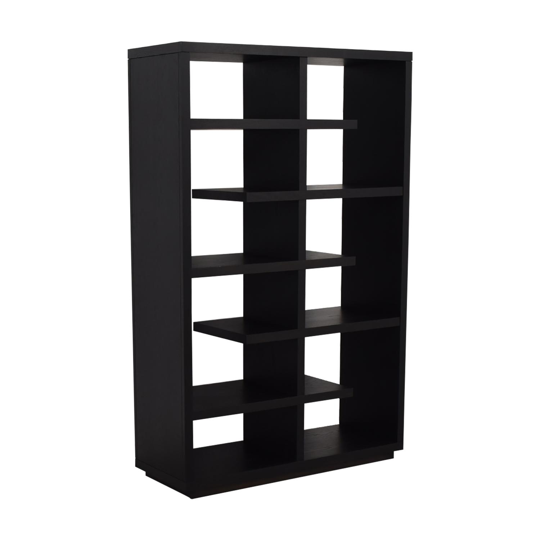 Crate & Barrel Crate & Barrel Elevate Bookcase discount
